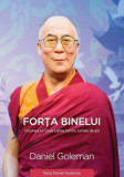 Forta binelui - Viziunea lui Dalai Lama pentru lumea de azi/Daniel Goleman, Curtea Veche, Curtea Veche Publishing