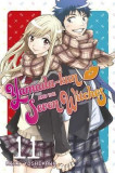 Yamada-Kun and the Seven Witches, Volume 11
