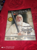 """REVISTA""""THE LORD OF THE RINGS - PIESE SAH - ULTIMA BATALIE"""" NR. 3"""