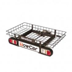 Cumpara ieftin Platforma TowBox Cargo V2 cu prindere pe carlig de remorcare