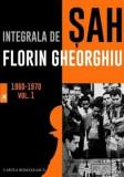 Integrala de sah. Vol. 1/Florin Gheorghiu, cartea romaneasca