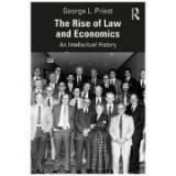 Rise of Law and Economics - George L. Priest