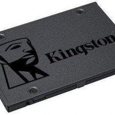 Kingston SSD A400 480GB SATA-III 2.5 inch