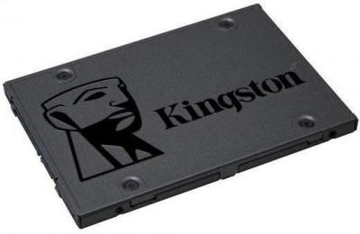 Kingston SSD A400 480GB SATA-III 2.5 inch foto