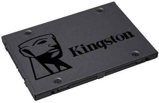 Kingston SSD A400 480GB SATA-III 2.5 inch