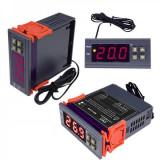 Mini Controler Digital de Temperatura cu Senzor MH1210W