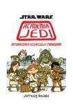 Cumpara ieftin Star Wars. Academia Jedi. Întoarcerea ucenicului Padawan