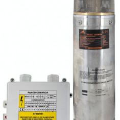 "Pompa Submersibila Inox 4"" Centrifugala EPTO Putere 1100W"