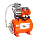 Hidrofor Ruris Aquapower 6009, 880 W, 2760 l/h, 4 bar, maxim 45, rezervor inclus, General