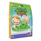 Slime Baff Green, 150 g, 3 ani+, Oem