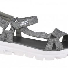 Sandale sport Skechers Go Walk Move 14248-GRY pentru Femei