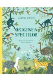 Originea speciilor - Sabina Radeva, Charles Darwin