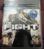 The Fight, PS3, original, alte sute de titluri