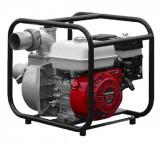 Motopompa De Apa Curata Agt Wp 30 H Gp, Motor Honda Gp160, 5.5 Hp, 600 L/Min