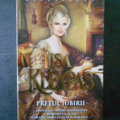 LISA KLEYPAS - PRETUL IUBIRII