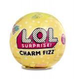 Set 3 accesorii LOL Surprise Charm Fizz Seria 3