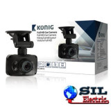 Camera auto Full HD, Konig