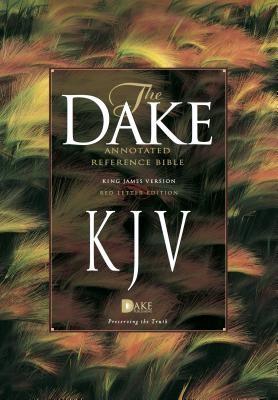Dake's Annotated Reference Bible-KJV foto