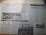 """ziarul tineretul liber 14 martie 1990-art revolutie""""misterele de la boteni"""""""