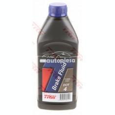 Lichid de frana TRW DOT4 1 L PFB401