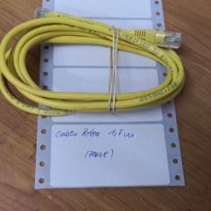 Cablu Retea 1.7m #70648
