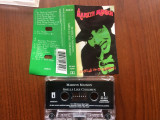 marilyn manson smells like children caseta audio muzica rock industrial 1995