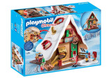 Cumpara ieftin COFETARIA MOSULUI SI FORME BISCUITI, Playmobil