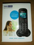 Telefon Mobil Maxcom Comfort MM35D, Negru, 16GB, Neblocat