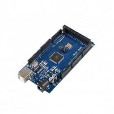 Placa de dezvoltare compatibila cu Arduino MEGA 2560 (ATmega2560 + CH340)