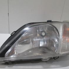 Far stanga Dacia Logan an 2004-2008