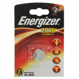 Baterie CR 2016, Energizer
