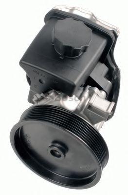 Pompa hidraulica servo directie MERCEDES E-CLASS (W211) (2002 - 2009) BOSCH K S00 000 594 foto