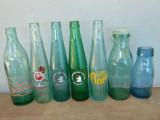 Lot 7 sticle vechi perioada comunista