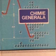 Chimie generala – Liviu Literat