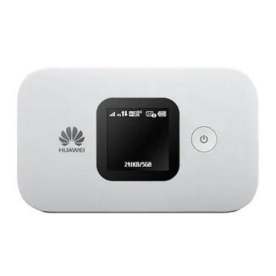Router wireless portabil Huawei E5577, unlocked foto