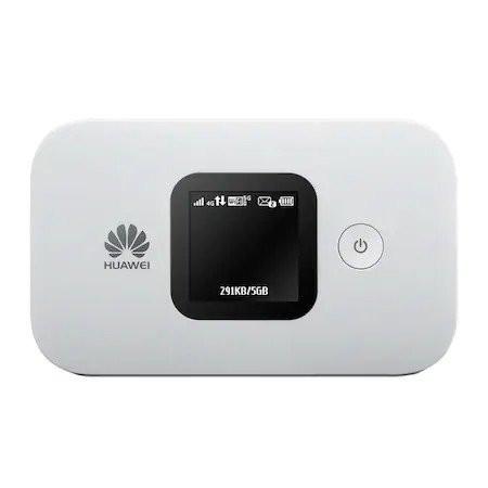 Router wireless portabil Huawei E5577, unlocked
