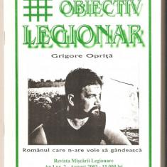 Obiectiv Legionar nr.2-2003