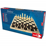 Joc de Societate Deluxe Wooden Chess