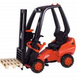 Cumpara ieftin Stivuitor cu Pedale Linde Forklift