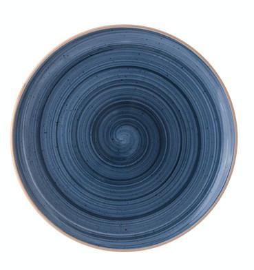 Farfurie din portelan colectia DUSK 27cm MN0101422 BONNA