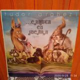 - Y- TUDOR ARGHEZII - CARTEA CU JUCARII - DISC VINIL - POVESTI ( INV. 2 )