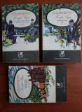 John Galsworthy - Forsyte Saga ( 3 vol. )