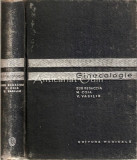 Ginecologie - Henriette Ciortoloman, N. Coja, V. Luca, F. Pascu