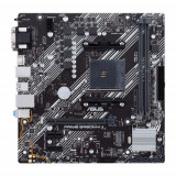 Placa de Baza ASUS PRIME B450M-K II, AMD B450, AM4, DDR4, mATX