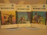 Karl May - Winnetou (3 vol.), Tineretului