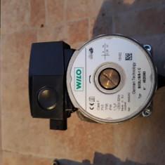 Pompa Wilo IP44 pn3 centrala termică