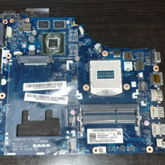 Placa de baza defecta Lenovo IdeaPad G510 (defect video) LA-9641P