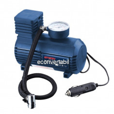 Compresor auto Stern 12V 250PSI 7ATM CO12250D