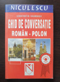 GHID DE CONVERSATIE ROMAN-POLON - Constantin Geambasu