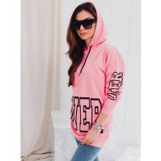 Hanorac femei TLR011 - roz